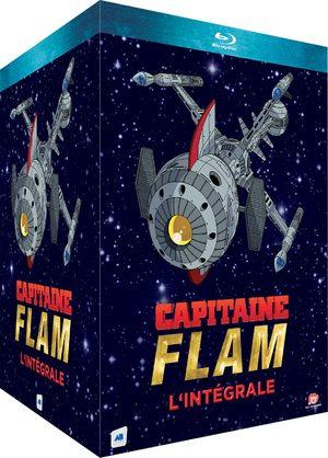 Capitaine Flam Série TV animée
