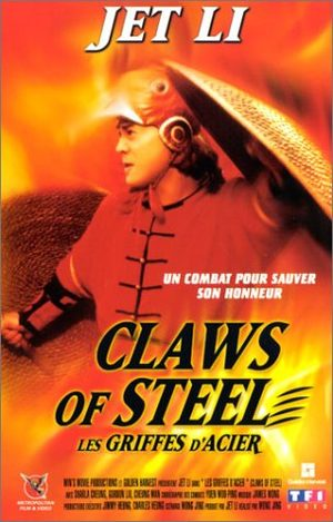 Claws of Steel
