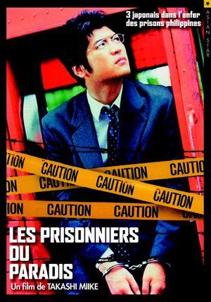 Les Prisonniers du Paradis