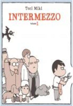 Intermezzo Manga