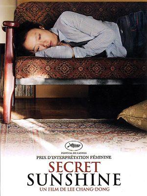 Secret Sunshine Film