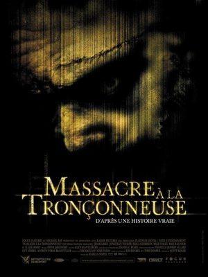 Massacre à la tronçonneuse (2004)