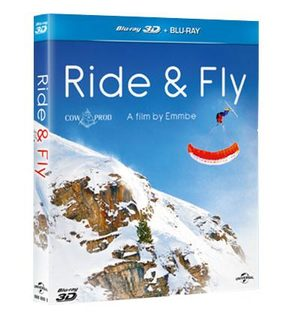 Ride & Fly