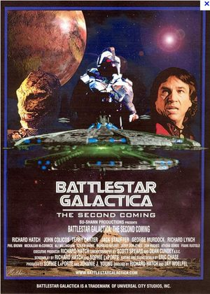 Battlestar Galactica : La Seconde Venue