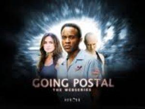 Heroes Going Postal