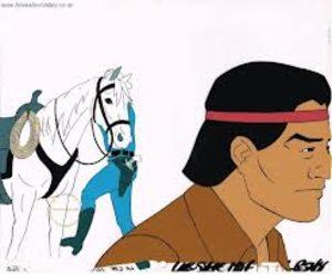 The Lone Ranger (série d'animation, 1966)