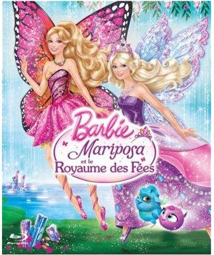 Barbie - Mariposa et le Royaume des Fées