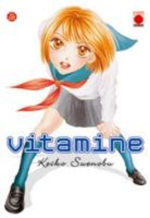 Vitamine Manga