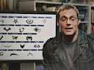 Stargate: Webisodes Dr.Jackson Film