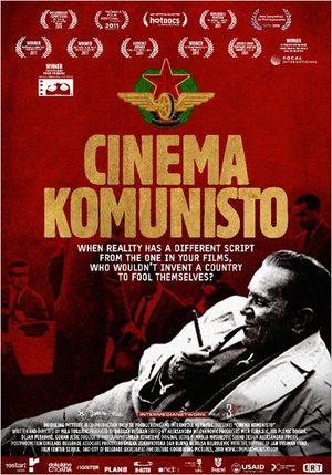Il était une fois en Yougoslavie : Cinema Komunisto