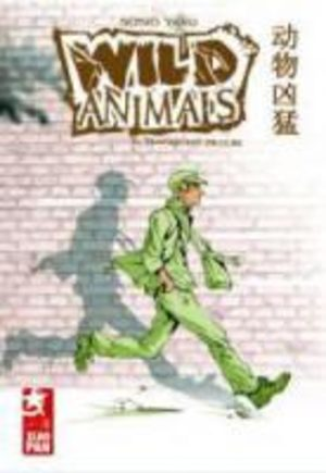 Wild Animals Manhua