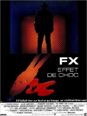 F/X, effets de choc