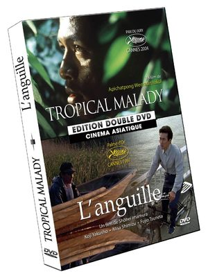 L'anguille + Tropical Malady