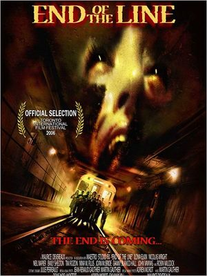 Le terminus de l'horreur Film