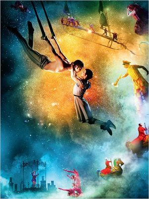 Cirque du Soleil : Worlds Away