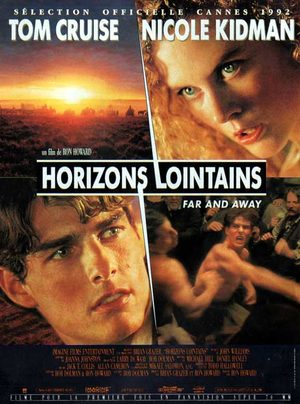 Horizons lointains