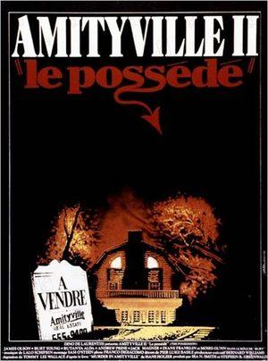 Amityville II, le Possédé