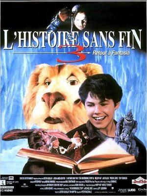 L'Histoire sans fin 3, retour à Fantasia Film