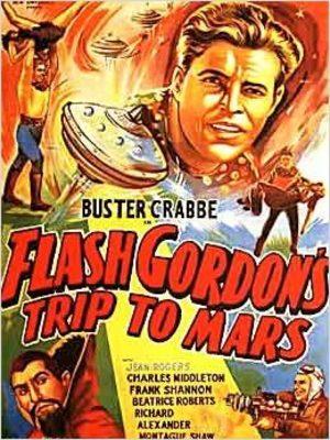 Flash Gordon - Mission vers Mars