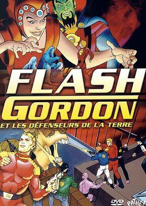 Flash Gordon & les défenseurs de la Terre