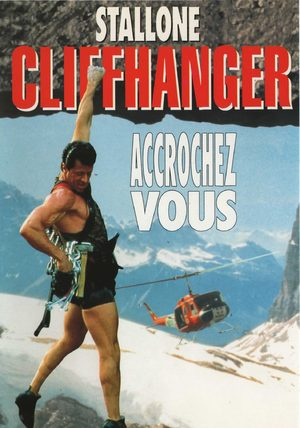 Cliffhanger : Traque au sommet