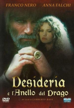 Desideria et le prince rebelle