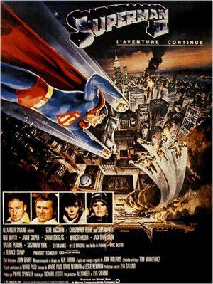 Superman II Film
