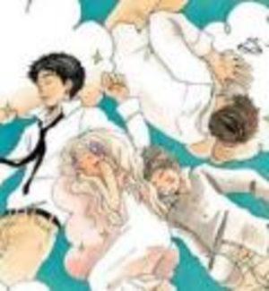 Honey & Clover II Manga