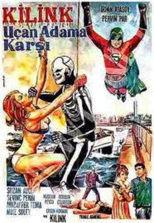 Kilink vs Superman