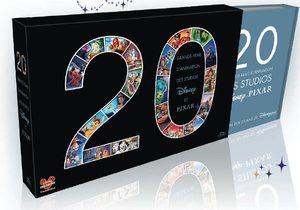 20 ans Disneyland Paris