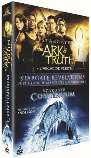 Stargate revelations
