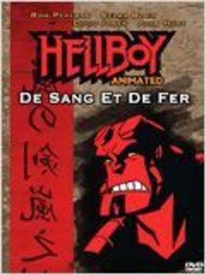 Hellboy Animated : Blood & Iron