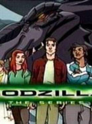 Godzilla : La série