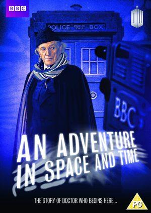 Doctor Who : La genèse !