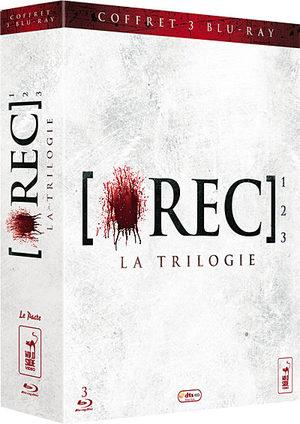 [REC] - La trilogie