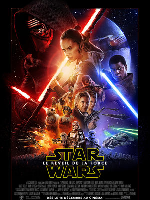 Star Wars : Episode VII - Le Réveil de la Force Film