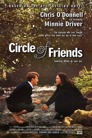 Le cercle des amis