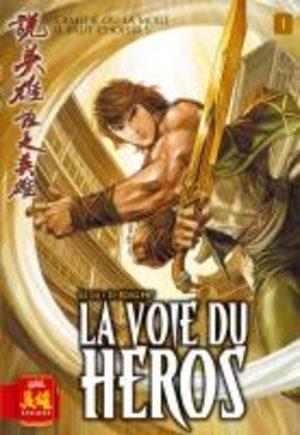 La Voie du Heros Manhua