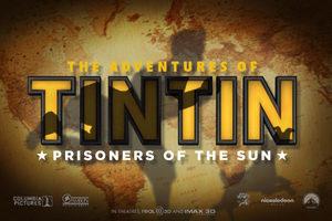 Tintin 2: le temple du soleil