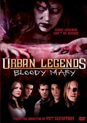 Urban Legend 3: Bloody Mary