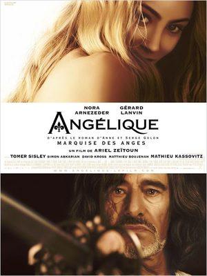 Angélique Film
