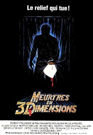 Vendredi 13: Meurtres en 3 Dimensions