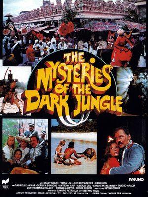 Les Mystères de la jungle noire