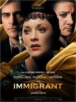 The Immigrant Film