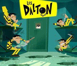 Les Dalton (2010)