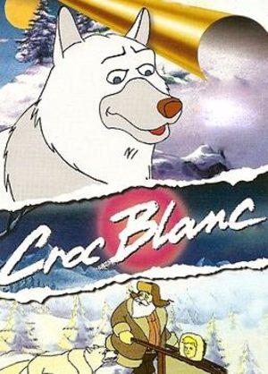 La Légende de Croc-Blanc