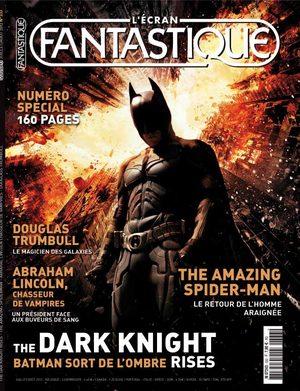 L'Ecran Fantastique Magazine