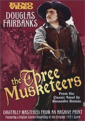 Les Trois Mousquetaires Film