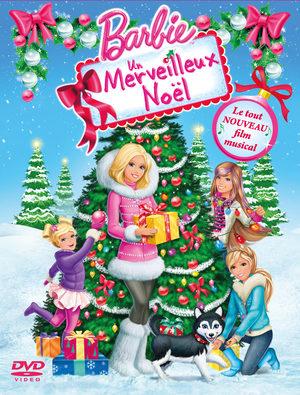 Barbie - Merveilleux Noël