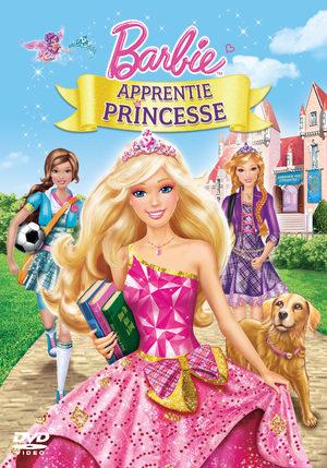 Barbie apprentie princesse Film